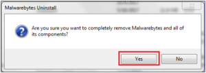 malwarebytes antimalware technical support