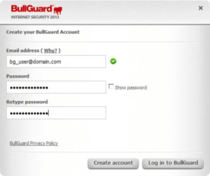 bullguard antivirus support number