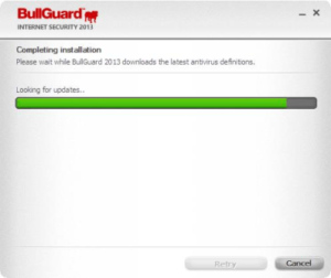 bullguard antivirus technical support