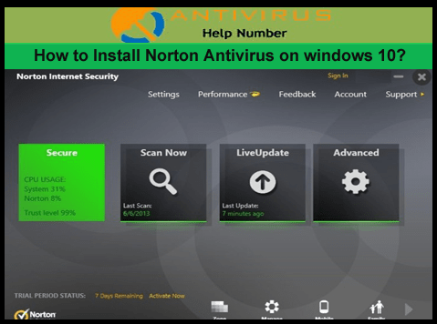1 833 410 5666 how to install norton antivirus on windows 10 steps to install norton antivirus on windows 10 ccuart Gallery